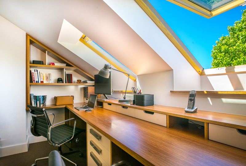 Velux Loft Conversion Windsor, SL4 Project Work